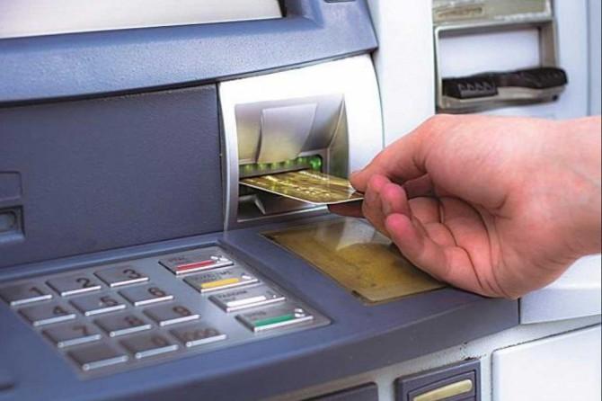 ATM'de dolandırıcılık yapan kişi gözaltına alındı