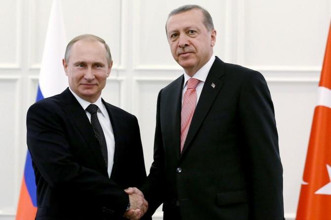 Türkiye ve Rusya 10 maddelik mutabakata vardı