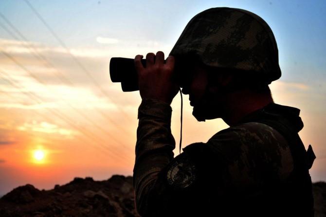 PKK/YPG'ye verilen 120 saatlik süre doldu