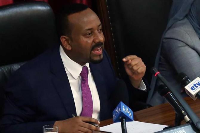 Etiyopya Başbakanı: Baraj için gerekirse Mısır'la savaşırız
