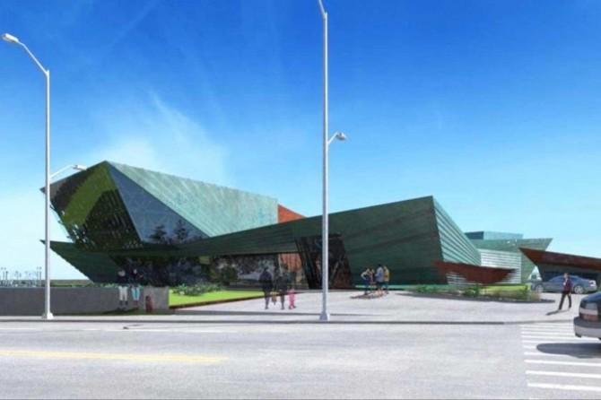 Ağrı'ya Nuh'un Gemisi ve Büyük Tufan Müzesi yapılıyor