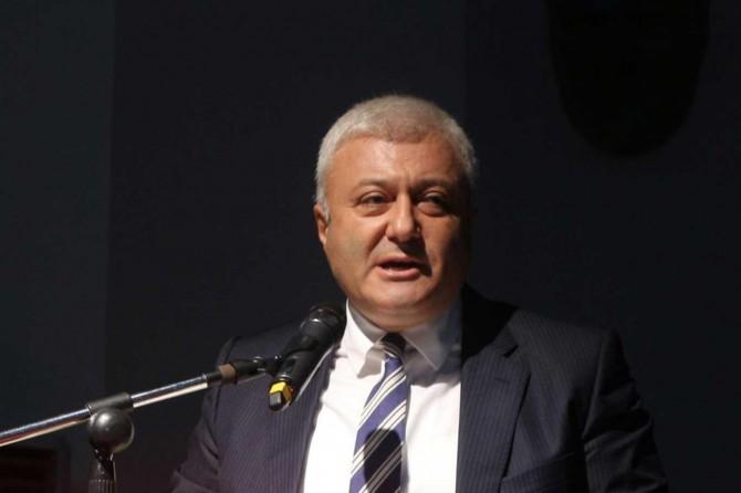 """Emniyetten Tuncay Özkan'a yönelik """"tehditlere"""" ilişkin açıklama"""