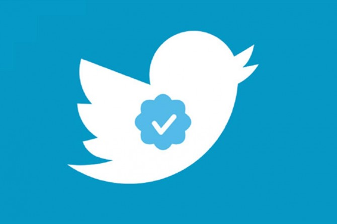 Twitter Mazlum Kobani'nin hesabını hemen onayladı