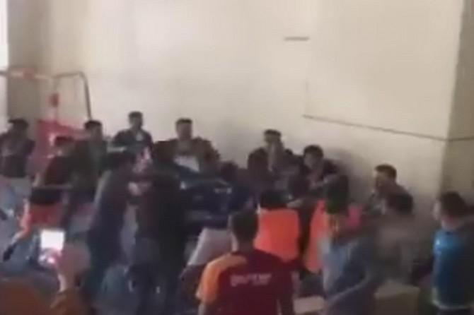 Siirt'teki öğretmen kavgasına inceleme