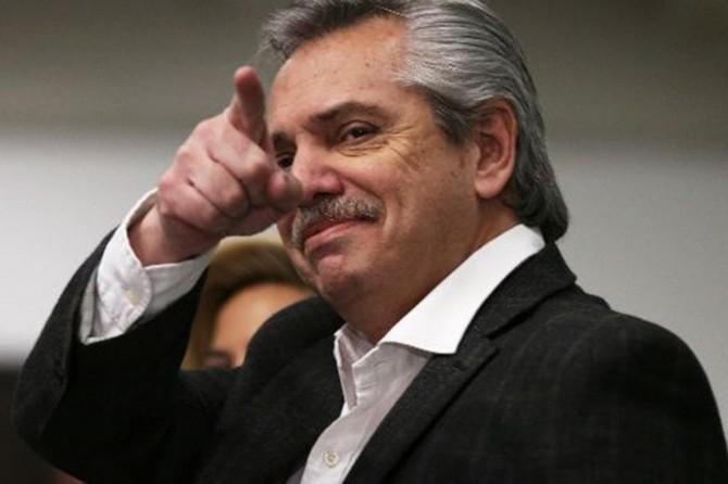 Arjantin'de yeni devlet başkanı belli oldu