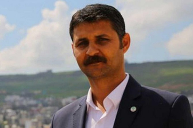 HDP'li Cizre Belediye Başkanı Mehmet Zırığ görevden alındı