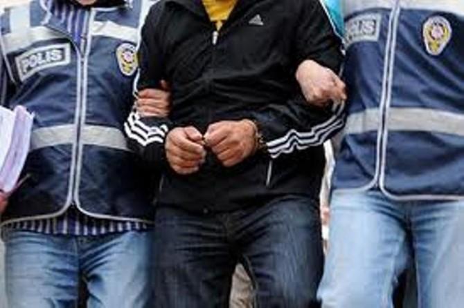 Bursa'da DAEŞ operasyonu: 26 gözaltı