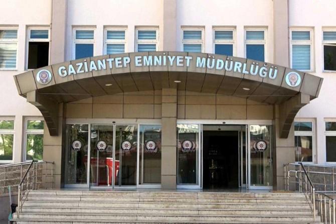 Gaziantep'te çeşitli suçlardan aranan 2 şüpheli yakalandı