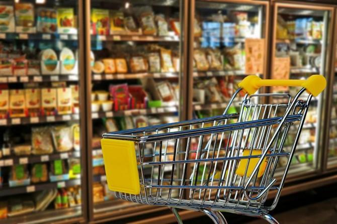 Hane halkı tüketim harcaması verileri açıklandı