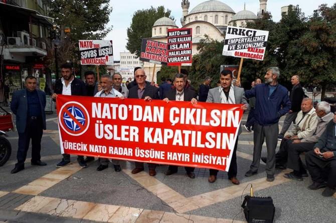 NATO'nun Türkiye'ye hiçbir desteği ve faydası yoktur