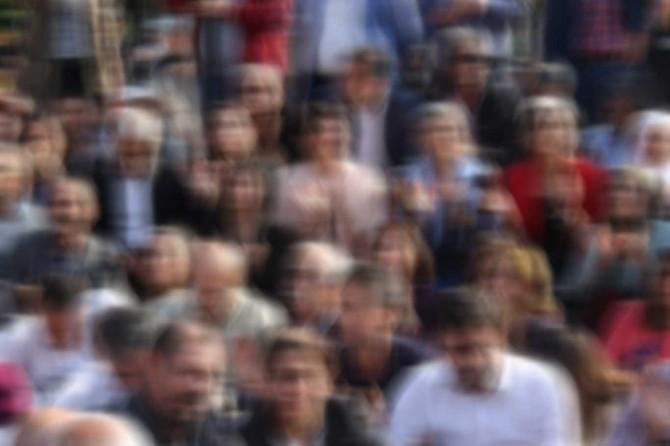 Siirt'te etkinlikler yasaklandı