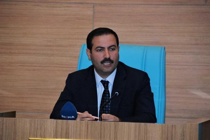 Tatvan Belediyesi çalışmalarını kamuoyuyla paylaştı