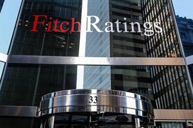 Fitch, Türkiye'nin kredi notunu yükseltti