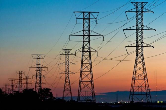 Elektrik üretiminde rekor artış
