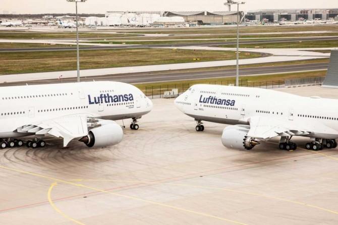 Grev bin 300 uçuşu iptal ettirdi