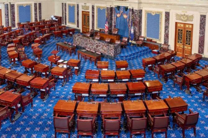 US Senators call for economic sanctions against Turkey