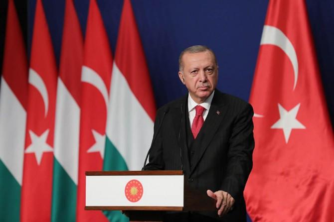 Erdogan: Me dît ku nabe em ê ji naçarî derîyan vebikin