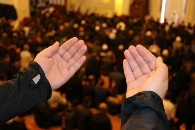 Dünyada örnek alınması gereken tek insan Hazreti Muhammed'dir