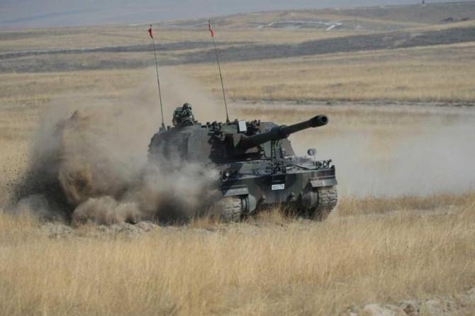 Turkey launches Kıran-5 operation, Interior Ministry says