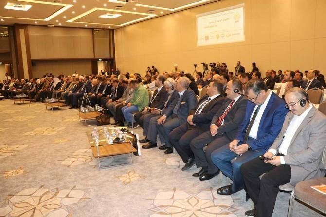 İstanbul'da 2. Uluslararası İslami Mali Pazarlar Kongresi