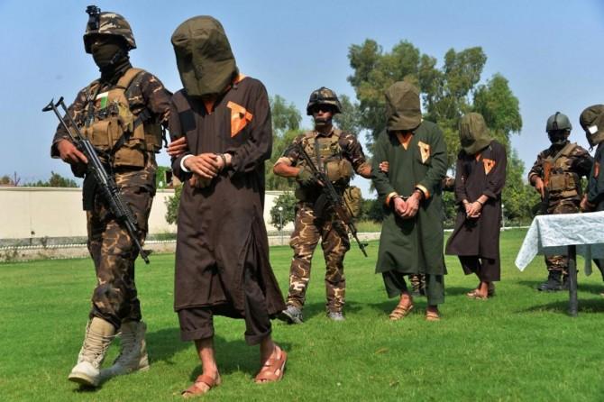 HÜDA PAR: CIA'nın desteğiyle katliamlar gerçekleştiriliyor