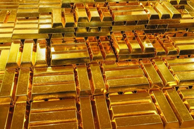 Türkiye altın rezervleri artırmada dünya birincisi