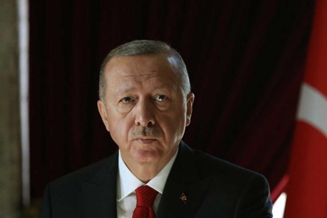 İletişim Başkanlığından Cumhurbaşkanı Erdoğan'ın ABD ziyaretine ilişkin açıklama