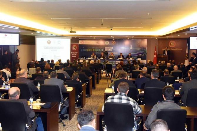Türkiye'de güçlü bir teknoloji ekosistemi inşa ediliyor