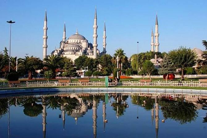 Marmara ve Ege'de sıcaklıklar artacak