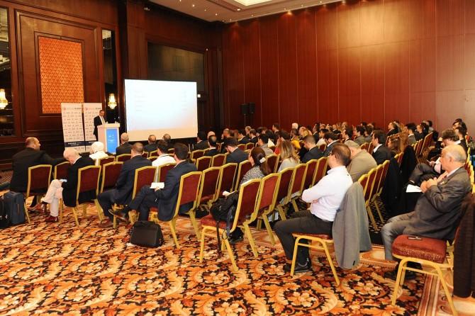 Türkiye-Filistin ticaret hacmi hedefi 2 milyar dolar