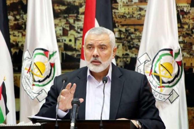 Heniyye: Filistin halkının birliğini önlemek için ortalık karıştırılıyor