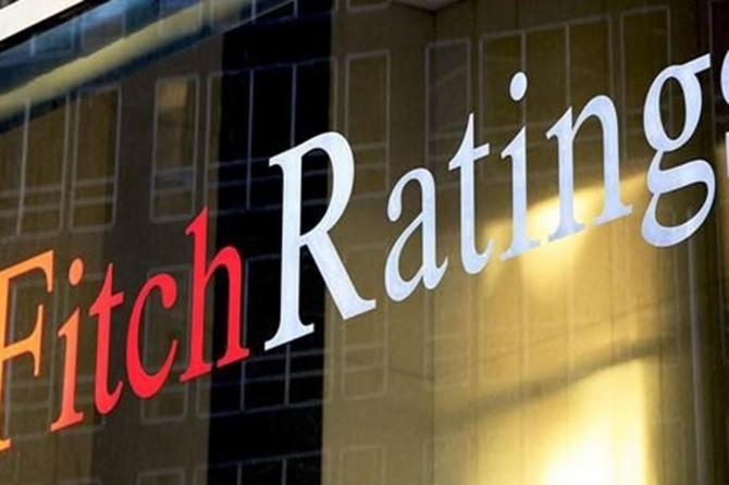 Fitch 20 Türkiye bankasının görünümünü durağana yükseltti