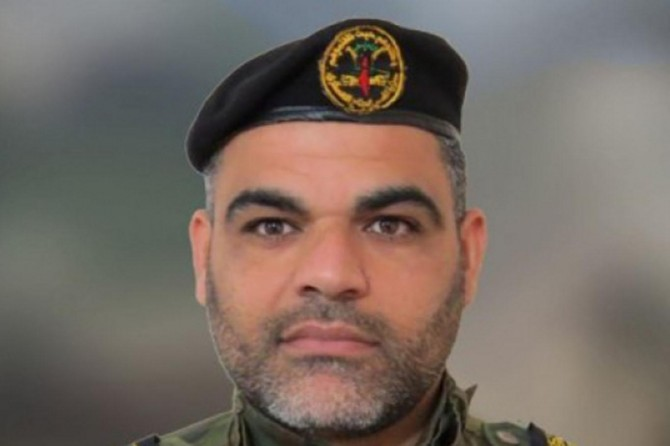 Kudüs Seriyyeleri komutanlarından Halid Muavvad Firac şehit oldu