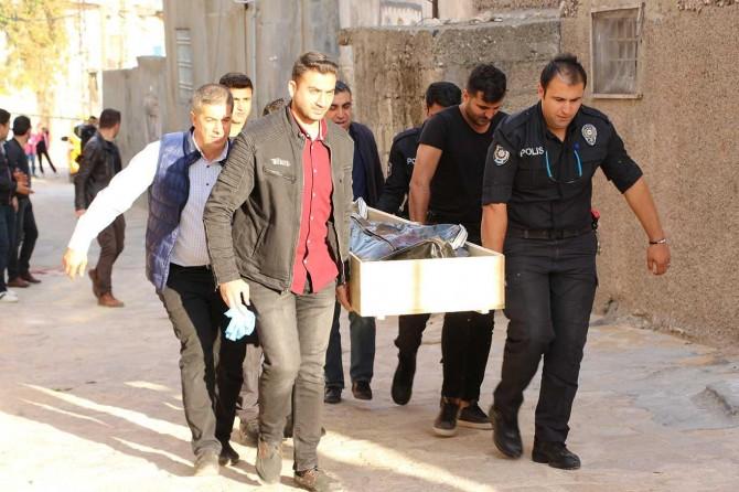 Suriyeli gencin sır dolu cinayeti
