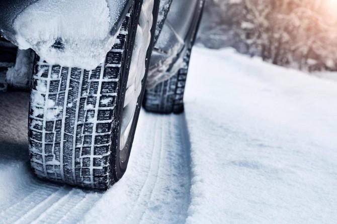 Ticari araçların kış lastiği takma zorunluluğu 1 Aralık'ta başlıyor