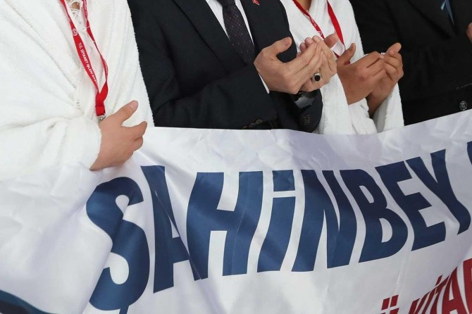 Gaziantep'te 47 bin öğrenci umre için yarışacak