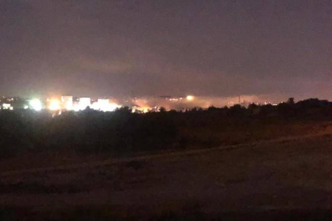 Şanlıurfa'da art arda 2 patlama