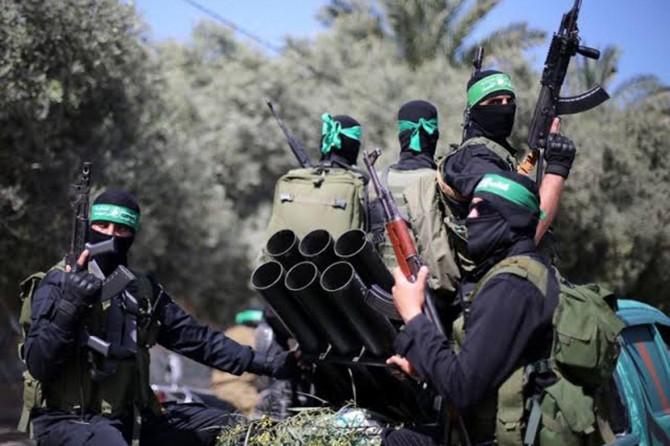 Hamas: İşgal rejiminin cinayetleri caniliklerini gösteriyor