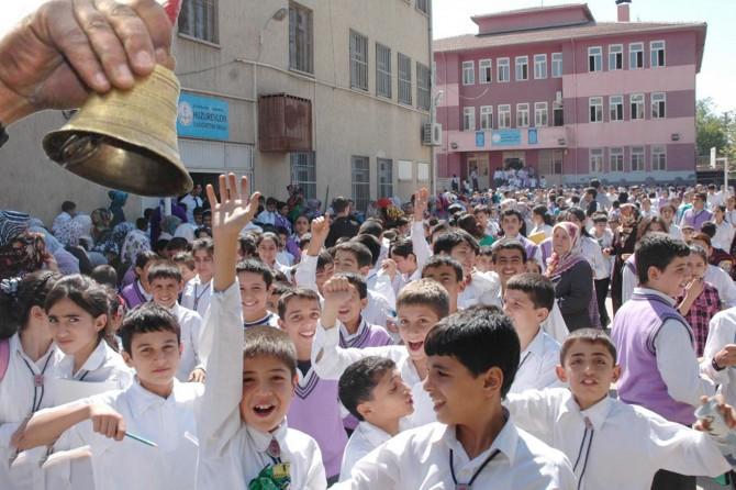 MEB ara tatilde öğrenciler için 180 etkinlik belirledi
