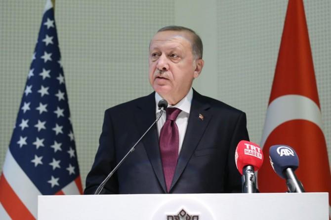 Erdogan: Ti hukmê qerara komkujîya Ermenîyan tune ye