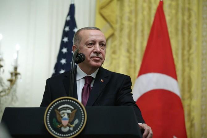 US Senate will not pass Armenia resolution: Erdoğan