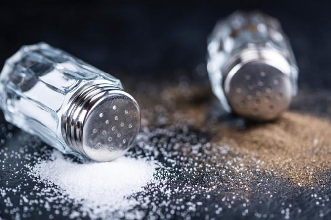 Fazla tuz tüketiminin sebep olduğu hastalıklar