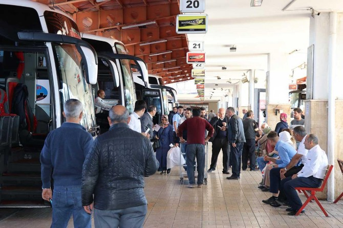 Seyahat sektörü ara tatilden umutlu