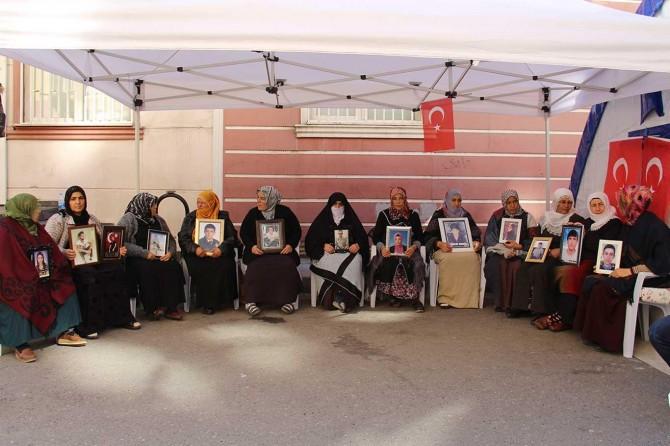 PKK'nin çocuklarını kaçırdığı aileler: Meclis'te komisyon oluşturulsun