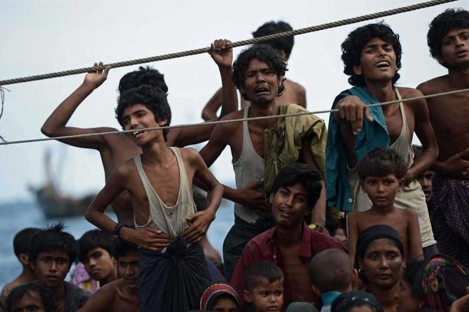 Myanmar'ın Müslümanlara yönelik katliamlarına uluslararası soruşturma