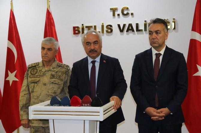 Bakan Yardımcısı Ersoy: Kıran operasyonlarıyla başarılı sonuçlar aldık