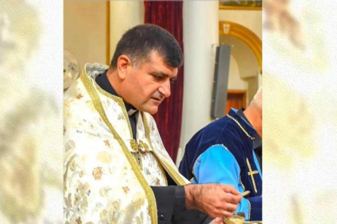 Suriye'de öldürülen Ermeni papaz hakkında Türkiye'den açıklamalar