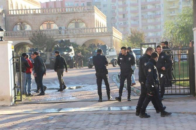 HDP'li Derik, Mazıdağı ve Savur belediyelerine kayyum atandı