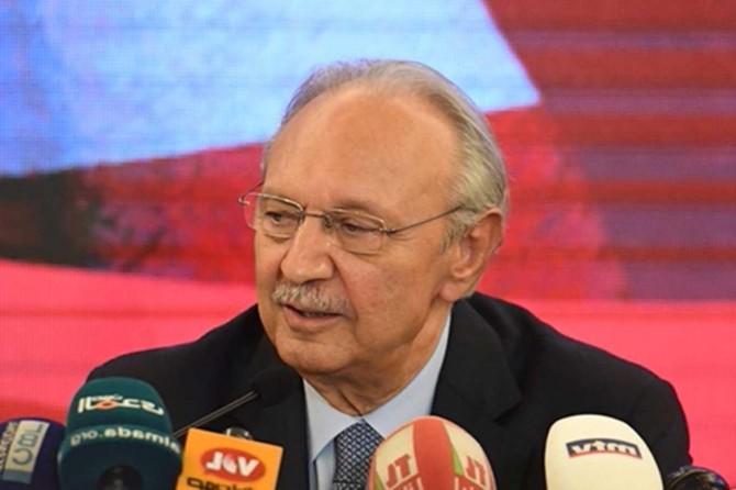 Lübnan'ın yeni başbakan adayı Safadi
