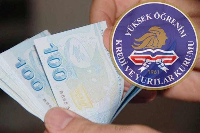 2019-2020 KYK Yurt Kredi Burs Başvuruları ve Sonuçları